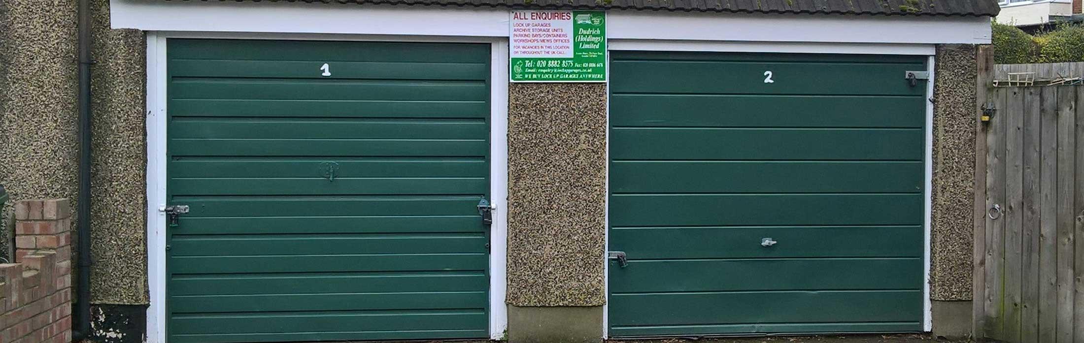 Garages to rent rent a garage garage rental lock up garages lock home solutioingenieria Choice Image