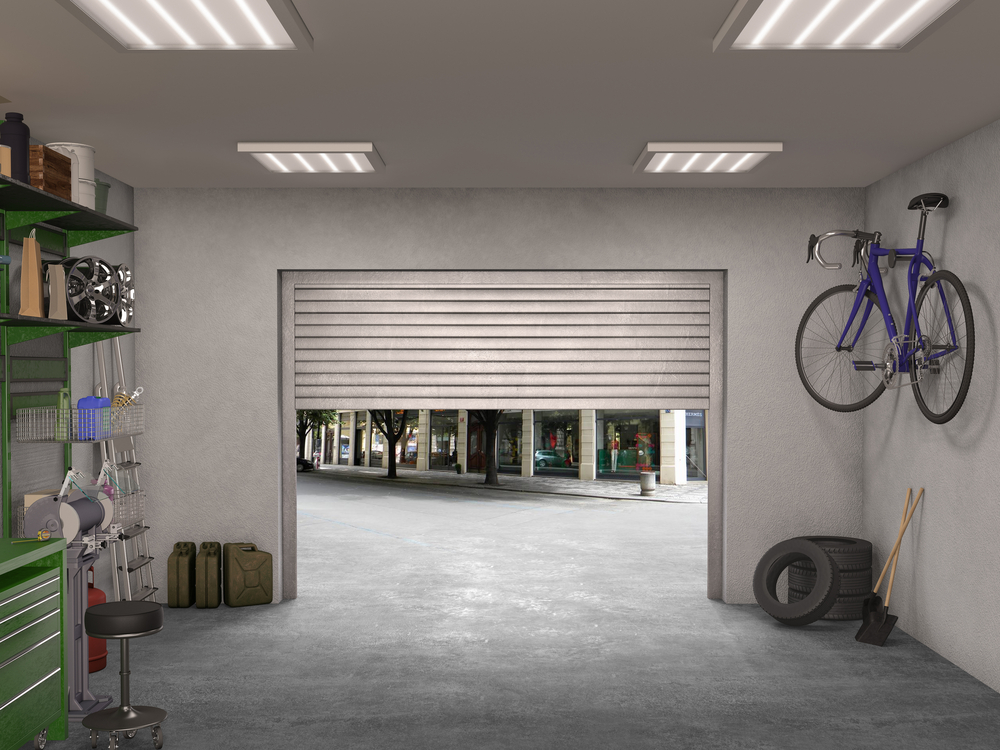 Back To Basics: A Guide To Different Garage Designs And