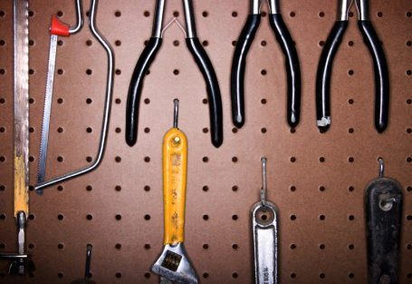 Top Tips to Organise Your Garage in Summer