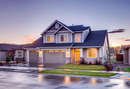 Transform Your Garage With Autumn Interior Design Trends